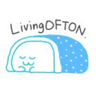 オフトゥンぐらし! ( LivingOFTON )
