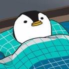 3초전펭귄*3秒前ペンギン ( Penguin_Haro )