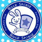 ばっくしーるど ( back_shield )