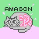 アマゴンショップ ( amagon )