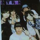 ひろたん→汐りん×なぴたん(めろパン ( abebin888 )