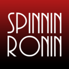 OFFICIAL GOODS SHOP ( SPINNIN_RONIN )