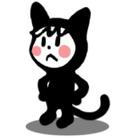 くろねこ ( black_cat1030 )