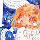 ひろ(軟体動物) ( hiro_ajisai )