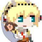 アオザメ ( aozame_24 )