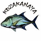 小雑貨魚屋 ( kozakanaya )