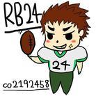 RB24【ベル組32番】 ( RB24mzd )