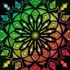 幾何学からふるカッコヨク ( tadakakarityo )
