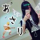 織田信有紗 a.k.a あさり ( love_hamaTUBE )