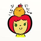 忍者りんご ( rarirureringo1 )