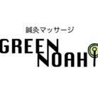 GREEN NOAH ( mky )