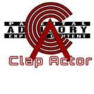 Clap Actor オンラインショップ ( clap_actor )