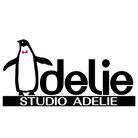 スタジオアデリー ( STUDIO_ADELIE )
