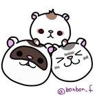 ぼんぼり@むちむちぽんぽん♥ ( bonbon_f )