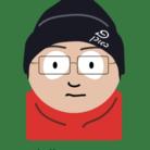 合法マリファナラーメンニキ(Kato Jackson) ( TOKYO_DQN_KAI )