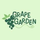 【ドット絵】GRAPE GARDEN ( ClearWater )