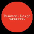 ツルマルデザイン ( tsurumaru-design )