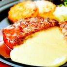チーズインハンバーグ ( eguyammmm )