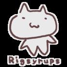 りぐしろ ( rigsyrups )