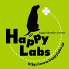 ハピラブ公式グッズSHOP ( happylabs )
