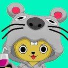 ネズ ( nezutyuu )