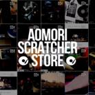AOMORI SCRATCHER STORE ( aomoriscratcher1 )