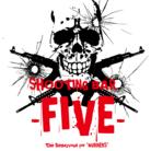 シューティングバーFIVE ( shootingbarfive )