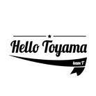 Hello Toyama ( hellotoyama )