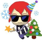 クリスマスヤクザ ( Simaxxxxmura )