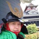 くっしゃくしゃの布団みたいな顔のばっしー ( hirotarosu0000 )