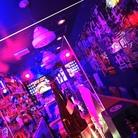 Bar真昼の月 ( yuyudao )