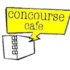 コンコースカフェ ( concoursecafe )