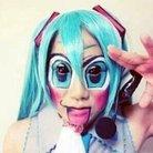ぴんくさん@貧乳コンプレックス ( pinkgirlchan )