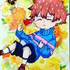 ユノ。 ( Yuno415 )