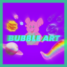 BUBBLE ART ( bubbleart_80s )