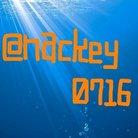 なっちゃん ( nackey0716 )