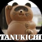 TANUKICHI ( hlf_tokyo )