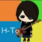 H-To(ハルト)の気まぐれショップ ( h_to_bass_music )