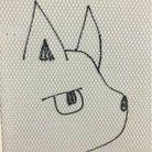 ただの紫犬 ( murasakiinu3 )