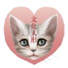 PINK♥CAT ( bunka_ningyou )