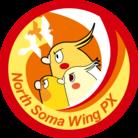 北相馬航空団PX ( NS-WING )