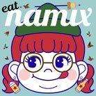 イート!!! ON NAMIX ( eat073 )