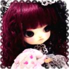 黒苺 ( black0berry )