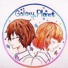 Galaxy Planet ( sora_galaxy00 )