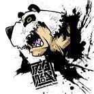 白黒灰脂オリジナルイラストグッズSHOP『熊猫動物園』 ( monochro_haiji )