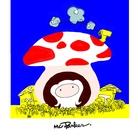 🍀MONTPARLO🍀「モンパルロ」 ( MAKO48649294 )