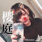 櫻庭。(凜)(最強)(魔法戦士) ( Monster___D )