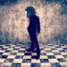 ghost existence ( aokuro0107 )