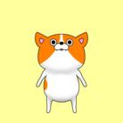 むぎ ( mugi_LINEstamp )