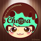 【Chocoa】-チョコア- ( Chocoa )